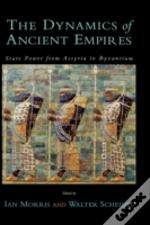 Dynamics Of Ancient Empires