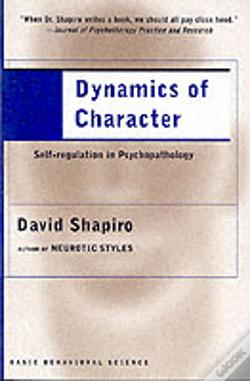Wook.pt - Dynamics Of Character