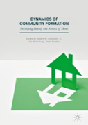 Dynamics Of Community Formation