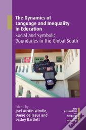 Dynamics Of Language And Inequality In Education