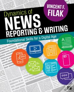Wook.pt - Dynamics Of News Reporting And Writing