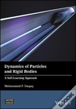 Dynamics Of Particles And Rigid Bodies
