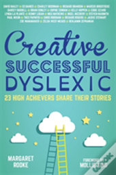 Dyslexics Can Be Suxsesful Too