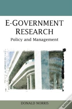 Wook.pt - E-Government Research