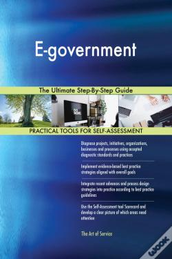 Wook.pt - E-Government The Ultimate Step-By-Step Guide