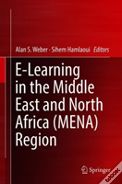 Wook.pt - E-Learning In The Middle East And North Africa (Mena) Region