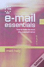 E-Mail Essentials
