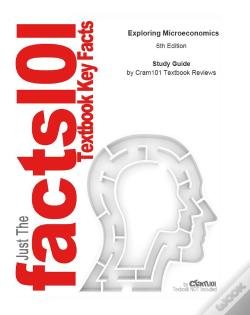 Wook.pt - E-Study Guide For: Exploring Microeconomics By Robert L Sexton, Isbn 9781111970321