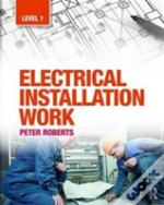 Eal Electrical Installation Work L