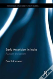Early Asceticism In India