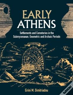 Wook.pt - Early Athens