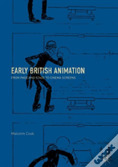 Early British Animation