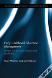 Early Childhood Education Management