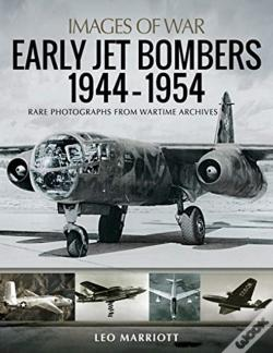 Wook.pt - Early Jet Bombers 19441954