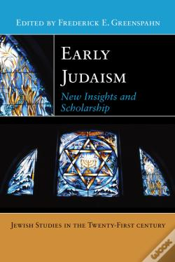 Wook.pt - Early Judaism