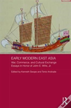 Wook.pt - Early Modern East Asia
