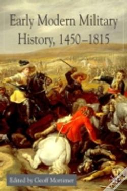 Wook.pt - Early Modern Military History, 1450-1815