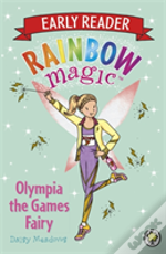 Early Reader Olympia The Games Fairy