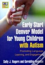 Early Start Denver Model For Young Child