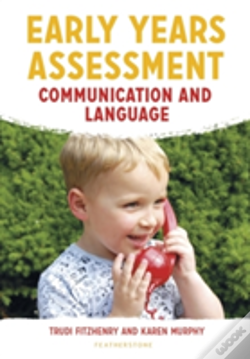 Wook.pt - Early Years Assessment: Communication And Language
