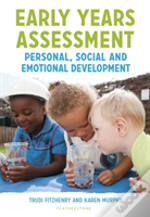 Early Years Assessment: Psed