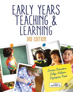 Wook.pt - Early Years Teaching And Learning