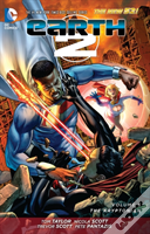 Earth 2 Tp Vol 5 The Kryptonian