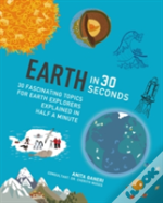 Earth In 30 Seconds