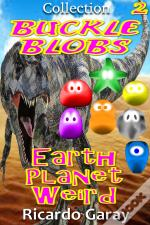 Earth Planet Weird