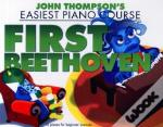 Easiest Piano Course: First Beethoven