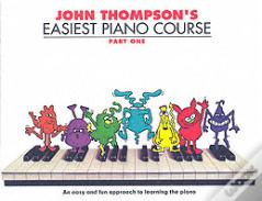 Easiest Piano Course