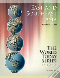 Wook.pt - East And Southeast Asia 2018-2019