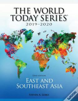 Wook.pt - East And Southeast Asia 2019-2020