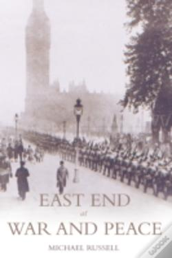 Wook.pt - East End At War And Peace