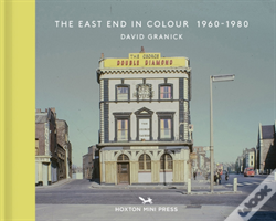 Wook.pt - East End In Colour 1960-1980