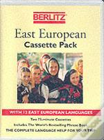 East European Berlitz Travel Pack