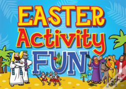Wook.pt - Easter Activity Fun
