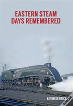Wook.pt - Eastern Steam Days Remembered