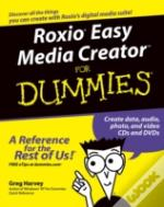 Easy Cd And Dvd Creator For Dummies