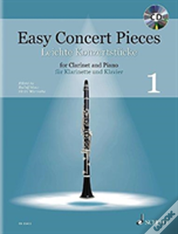 Wook.pt - Easy Concert Pieces Band 1