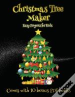 Easy Projects For Kids (Christmas Tree Maker)
