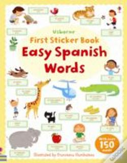 Wook.pt - Easy Spanish Words