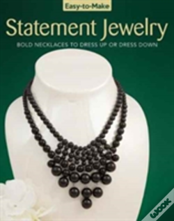 Wook.pt - Easy-To-Make Statement Jewelry