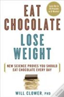 Wook.pt - Eat Chocolate, Lose Weight