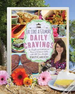 Wook.pt - Eat Like A Gilmore: Daily Cravings