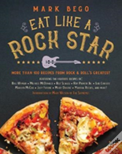 Wook.pt - Eat Like A Rock Star