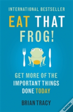 Wook.pt - Eat That Frog!