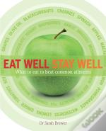 Eat Well Stay Well