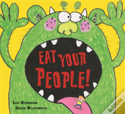 Wook.pt - Eat Your People!