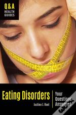 Eating Disorders: Your Questions Answered